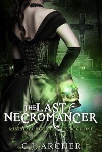 last necromancer