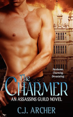 cover-the-charmer