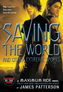 james-patterson-saving-the-world-and-other-extreme-sports